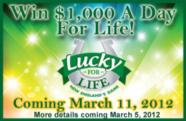 Massachusetts Lucky For Life Winning Strategies