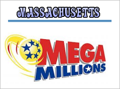 Massachusetts MEGA Millions winning numbers for August, 2006